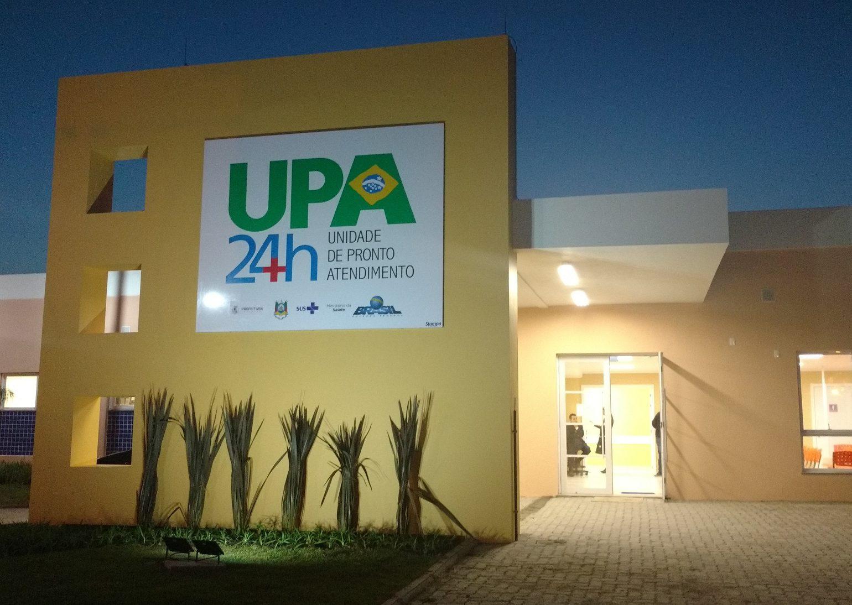 UPA Areal de Pelotas