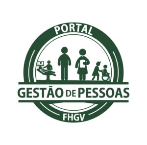 Portal Gestao de Pessoas FHGV logo