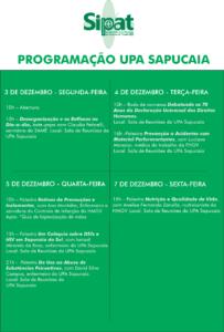 SIPAT UPA SAPUCAIA