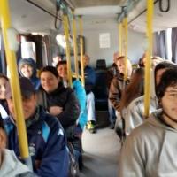 HMGV lota ônibus para doar sangue ao Hemocentro de Porto Alegre