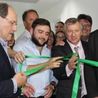 Hospital Tramandaí inaugura novos Centro Obstétrico, UTI e UCI Neonatal