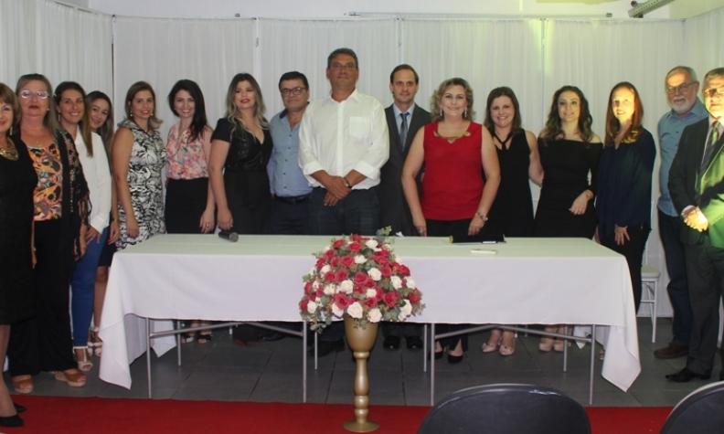 FHGV entrega diplomas à terceira turma do Programa de Residência Médica