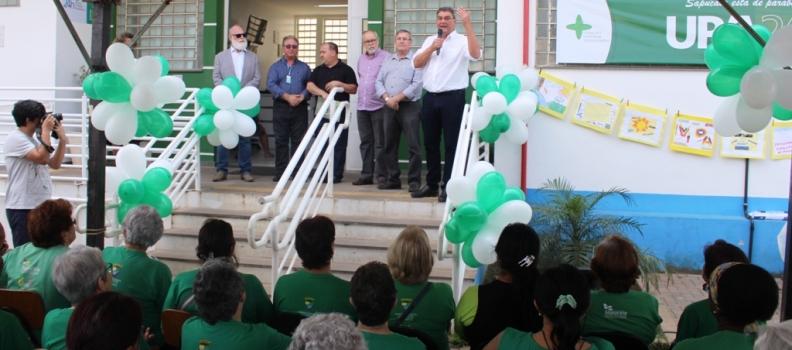 UPA de Sapucaia do Sul completa seu primeiro ano com mais de 63 mil atendimentos