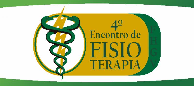 IV Encontro de Fisioterapia da FHGV ocorrerá na Unisinos