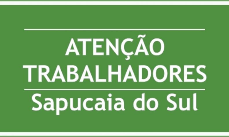 COMUNICADO SOBRE A DECISÃO DE GREVE DA ASSEMBLEIA GERAL DO SINDISAÚDE
