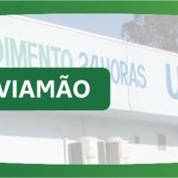 FHGV formaliza encerramento da gestão da UPA de Viamão