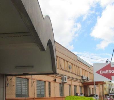 Hospital Municipal Getúlio Vargas