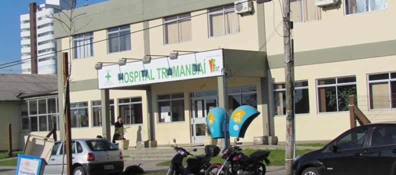 Alterações no atendimento do Hospital Tramandaí
