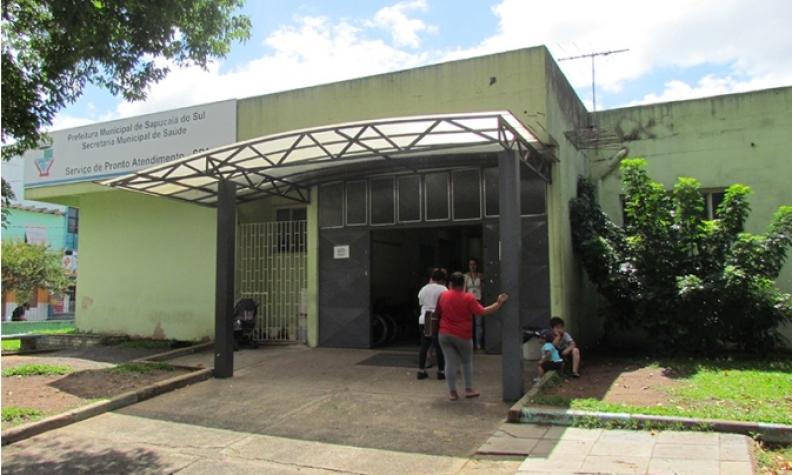 Confira o funcionamento do Postão de Saúde de Sapucaia