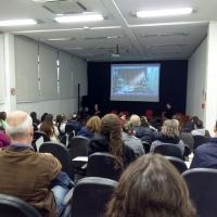 Apresentações e debates marcam 2ª Oficina de Gestão da FHGV