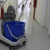Conheça o setor de Higienização do HMGV