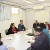 FHGV promove primeira Mesa Permanente de Negociação
