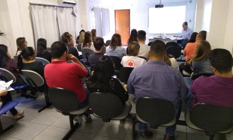 FHGV faz treinamento para aperfeiçoar gestão de pessoas
