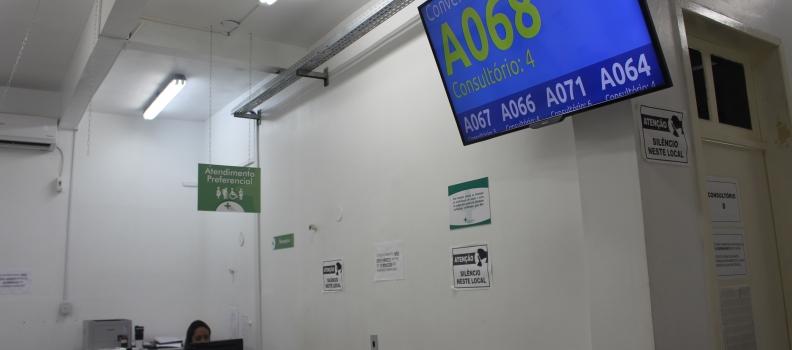 Ambulatório de Especialidades realiza mais de 4 mil exames por mês
