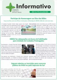 Fundação renova convênio com Estado para gestão do Hospital Tramandaí