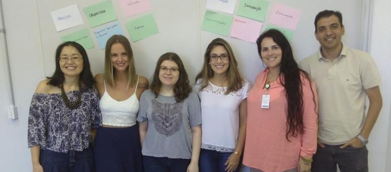 Novos residentes chegam à FHGV para o curso de Medicina de Família e Comunidade
