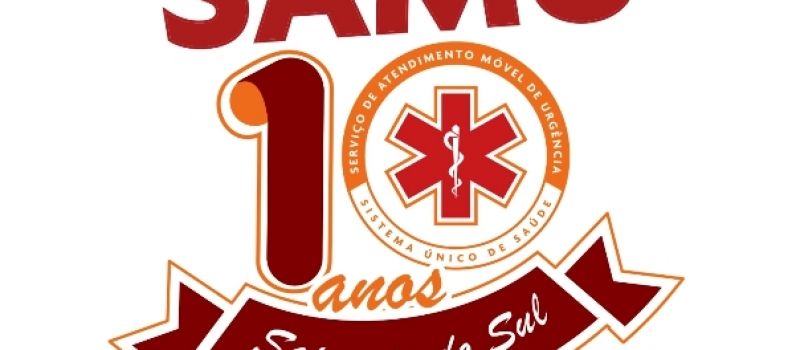 Sessão Solene e jantar baile festejam 10 anos do SAMU de Sapucaia