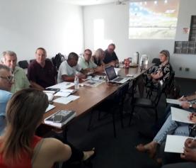 Instalado Conselho Gestor na UPA Areal de Pelotas