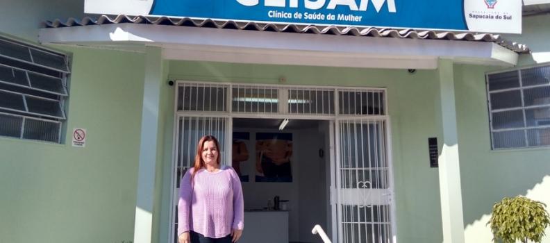 Clisam de Sapucaia do Sul tem nova chefia