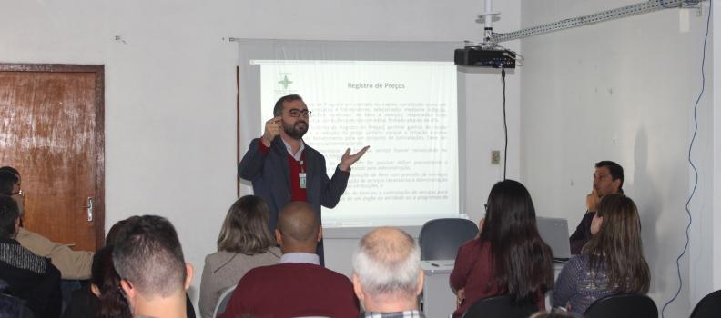 Programa de Educação Continuada da FHGV promove primeiro curso de Gestão de Contratos