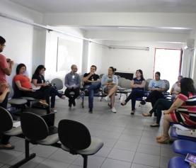 Fundação capacita grupo condutor do Projeto de Gestão por Competências