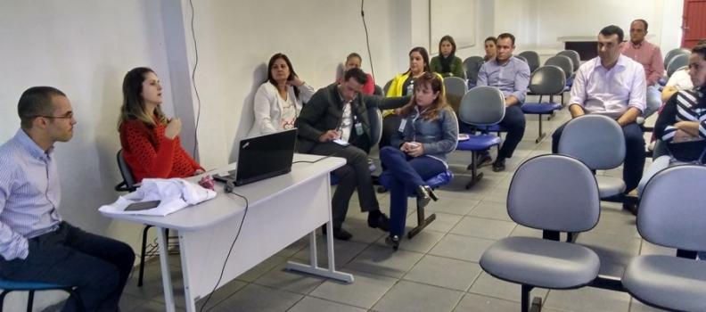 Grupo de Trabalho trata da redução de custos no HMGV