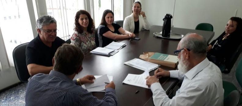 FHGV prestará consultoria para a Fundação de Saúde de Lauro Müller