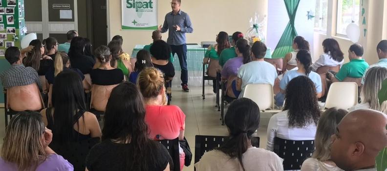 SIPAT do Hospital Tramandaí encerra com avaliação positiva