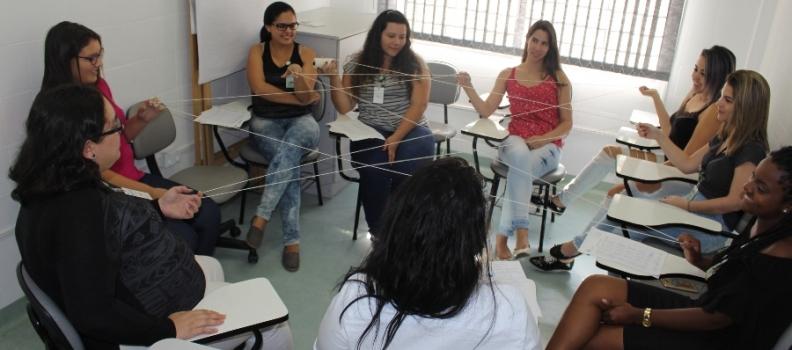 Atividades valorizam estágio como espaço de ensino e aprendizagem na FHGV