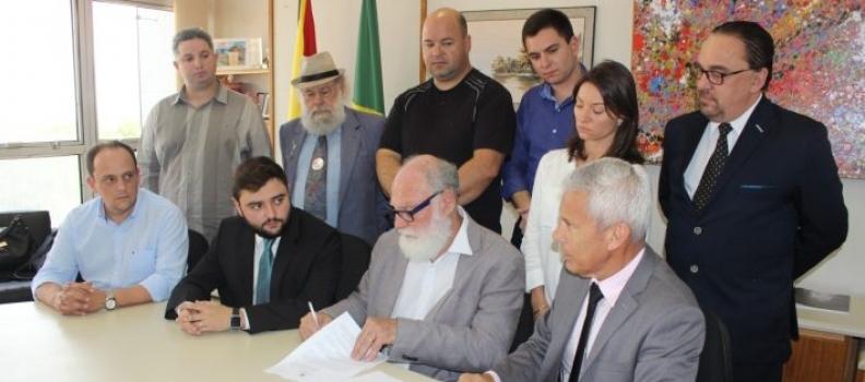 FHGV, Governo do RS e União garantem renovação do contrato de gestão do Hospital Tramandaí