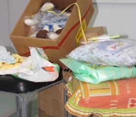 HMGV recebe doação do Lions Centro de Sapucaia do Sul