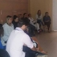 UPA Pelotas promove Outubro Rosa