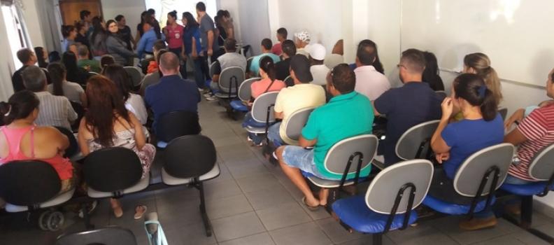 Clisam realiza mais um encontro de planejamento familiar em Sapucaia do Sul