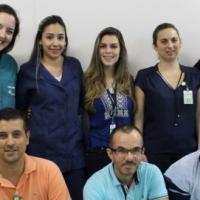 Equipe de Cuidados Paliativos do HMGV completa três anos