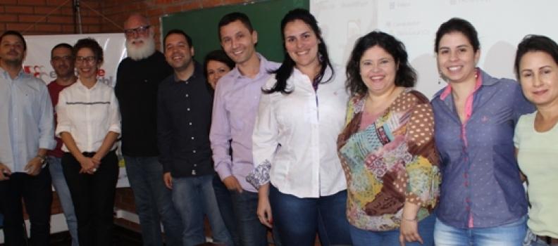 Trabalhadores da FHGV apresentam Projeto Aplicativo em Preceptoria na Escola de Saúde Pública do RS