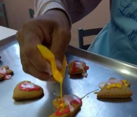 Unidade de Saúde Mental realiza mais uma Oficina de Culinária
