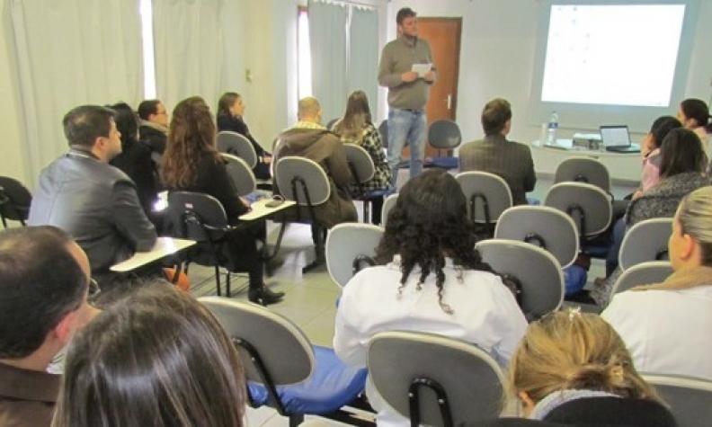 Grand Round de Residência Médica do HMGV tem participação de médicos da rede municipal de saúde