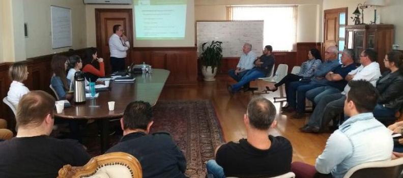 HT e municípios do Litoral Norte preparam Operação Verão