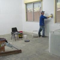Trabalhadores da Manutenção fazem a diferença no acabamento das obras do HMGV