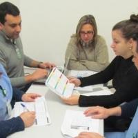 GT discute informatização da Classificação de Risco nas unidades da FHGV