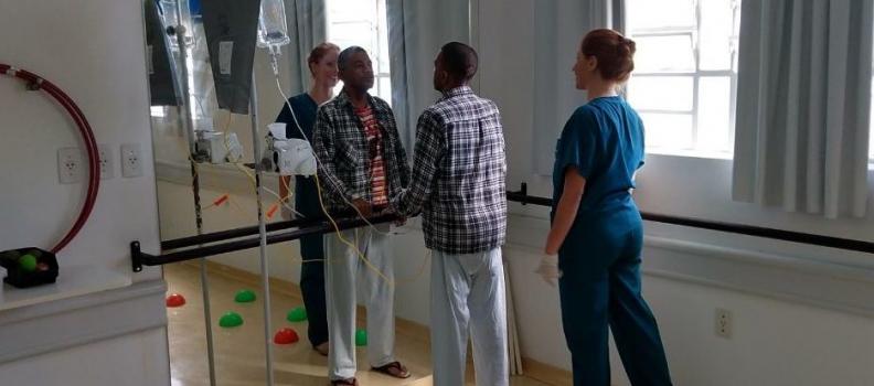 HMGV faz adequações em busca de habilitação para Unidade de Cuidados Prolongados