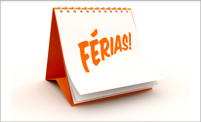 FHGV inicia envio de aviso de férias por e-mail – FHGV